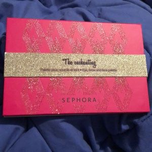 Sephora Holiday The Enchanting Palette